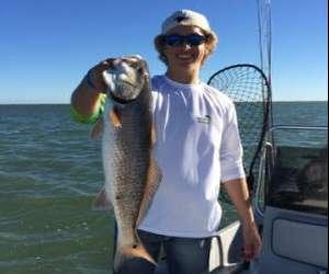 Rockport Bay Fishing
