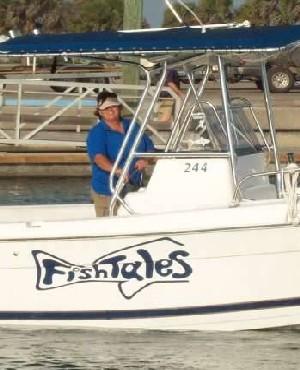 FishTales Port Aransas