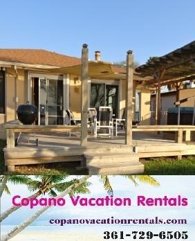 Copano Vacation Rentals